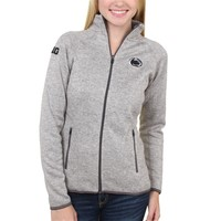 Penn State Nittany Lions Womens Avalanche Jacket – Gray