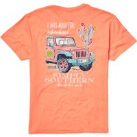 Simply Southern Women's Adventure T-Shirt | DICK'S Sporting Goods