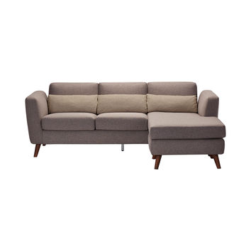 Telius Sectional Sofa with Reversible Chaise