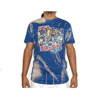 Class Of 90SIX Dream Team 2 Tee In Blue