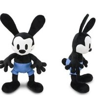 Disney Exclusive Deluxe 18 Inch Plush Figure Oswald
