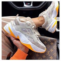 Nike M2K Tekno Releasing with Camo and Snakeskin