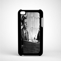 Young at Heart with Frank Sinatra iPod 4 Case