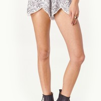 SWEET & SIMPLE SHORTS