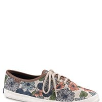 Keds Champion Floral Low-Tops