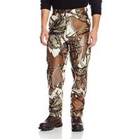 Scent-Lok Mens Water Repellent Camouflage Cargo Pants