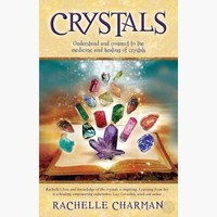 Crystals Understand & Connect