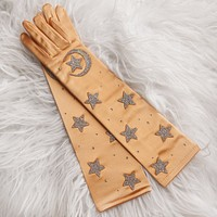Sailor Scout Gloves