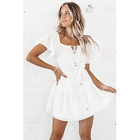 MINKPINK Giovanna Mini Dress