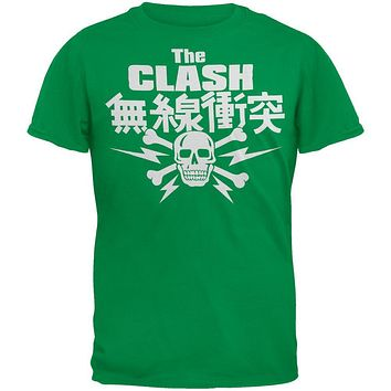 The Clash - Skull Youth T-Shirt
