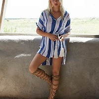 Womens Castaway Dress
