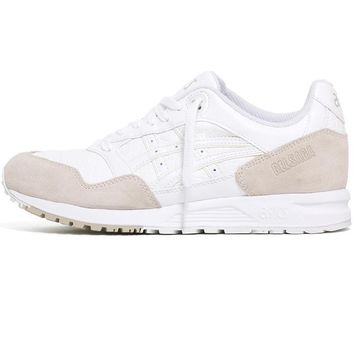 GEL-Saga Women's Sneakers White / White