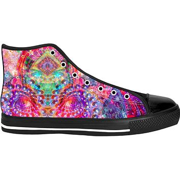 Ultravioliet Dreamer High Tops