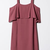 ELLIPSE DRESS