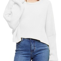 Free People Festival Pier Pullover | Nordstrom