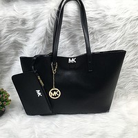Michael Kors MK Women Fashion Leather Handbag Shoulder Bag Tote