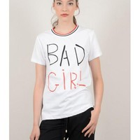 Molly Bracken Bad Girl Tee
