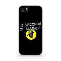 IPC-276 - 5SOS - 5 Seconds of Summer - iPhone 4 / 4S / 5 / 5C / 5S / Samsung Galaxy S3 / S4