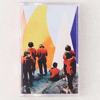 Alvvays - Antisocialites Exclusive Cassette Tape   Urban Outfitters