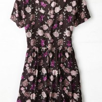 AEO Women's Don't Ask Why Shift Dress
