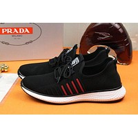 prada womens mens 2020 new fashion casual shoes sneaker sport running shoes 33