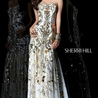 Sherri Hill 21077 Dress