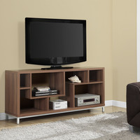 "Walnut Hollow-Core 60""L Tv Console"