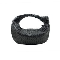 BOTTEGA INSPIRED WOVEN HOBO