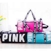 Ladies Shoulder Bag Travel Bags Gym Beach Bag [11676802767]