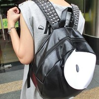 The Yin Yang Backpack