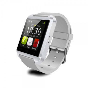 Bluetooth-Smart-Wrist-Watch-Phone-Mate-For-IOS-Android-Samsung-iPhone6-HTC-White