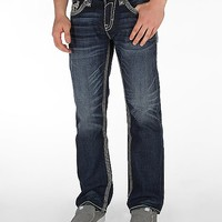 Rock Revival Ricky Relaxed Straight Jean