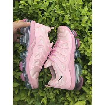 Nike Air Max Plus TN Ultra Mesh breathable full palm air cushion running shoes