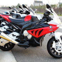 BMW S1000 RR Electronic Bike