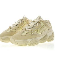 Adidas Yeezy 500 Super Moon Yellow DB2966