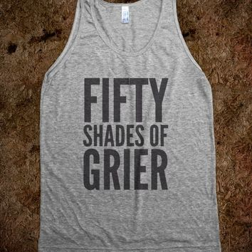 FIFTY SHADES OF GRIER TANK TOP (IDB101819)