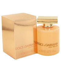 Rose The One by Dolce & Gabbana Shower Gel 6.8 oz