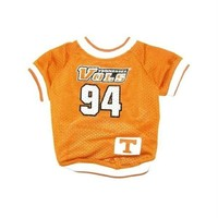 DCCKIV4 Tennessee Volunteers Dog Jersey