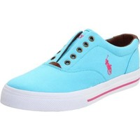 Polo Ralph Lauren Men's Vito Sneaker - designer shoes, handbags, jewelry, watches, and fashion accessories   endless.com
