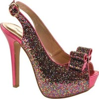 NIGHT MOVES BY ALLURE Women's Shimmer (Multi 10.0 M)