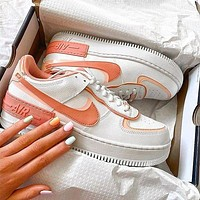 Nike Air Force 1 Air force one board shoe-24