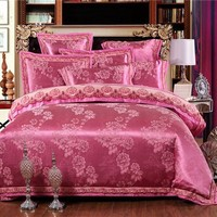 Royal Satin Bedding Set