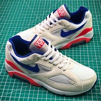 2018 Nike Air Max 180 / CDG Sport Running Shoes - Best Online Sale