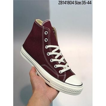 Converse All Star Cheap fashion men's and Women's Sports shoes