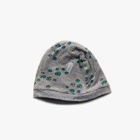Imps and Elfs Baby Hat with Ball Print - 1150635 - FINAL SALE