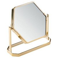 Bathroom Mirror Gold - Nate Berkus™