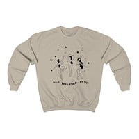 All Together Now Crewneck Sweatshirt