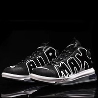 Trendsetter Nike Air More Uptempo 720 Qs Fashion Men Sneakers Sport Shoes