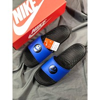 NIKE BENASS Summer slippers for men and women