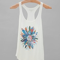 OBEY Flower Modern Tank Top